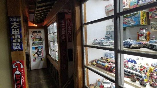 飛騨高山レトロミュージアム