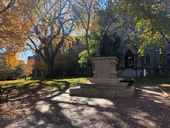 University of Pennsylvania Picture