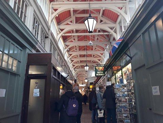 Oxford Covered Market Εικόνα