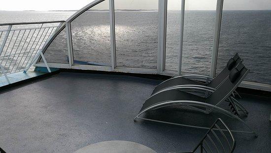 Tallink and Silja Line - Cruises : Executive Suite #9813
