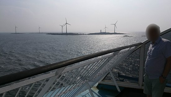 Tallink and Silja Line - Cruises : Åland Archipelago