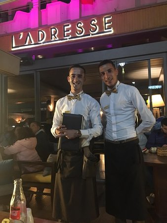 L'Adresse Marrakech Photo