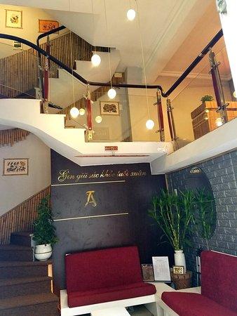 Truong Xuan Spa