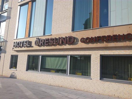 Hotel Oresund Conference & Spa