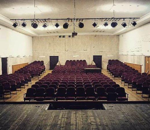 Moscow Drama Theatre Postscriptum