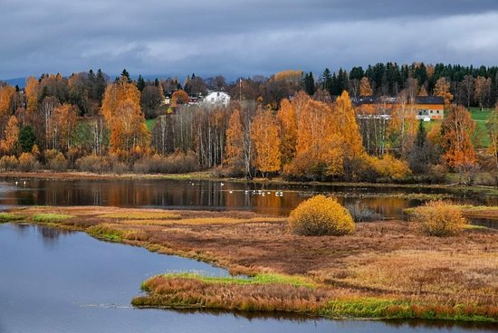 Aakersvika Nature Reserve