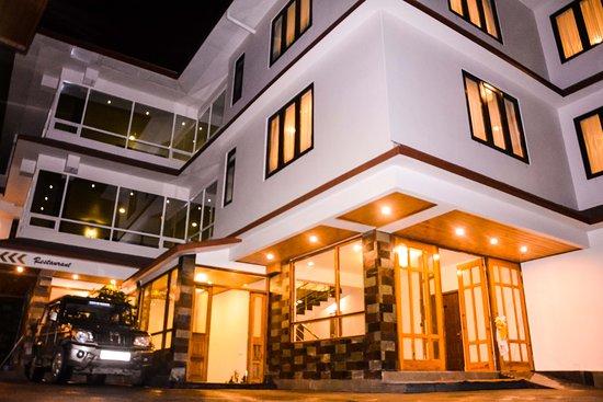 Hotel Bhumzang
