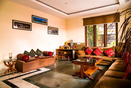 Pictures of Hotel Bhumzang - Gangtok Photos