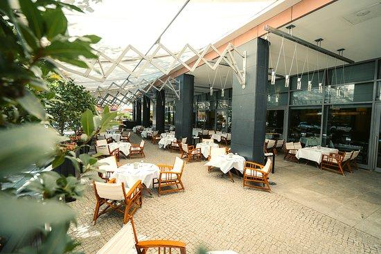 Vox Berlin Mitte Bezirk Menu Preise Restaurant Bewertungen Tripadvisor