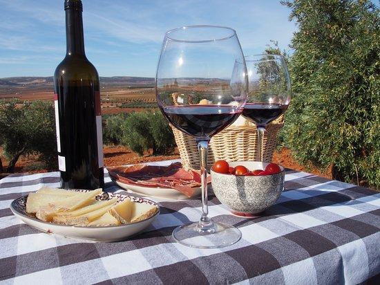 Valdepeñas, Spania: getlstd_property_photo