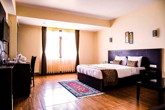 Interior - Hotel Bhumzang Photo