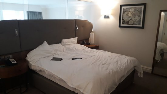 Double Tree Liverpool Review