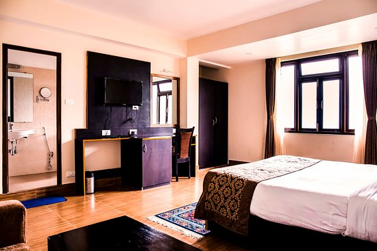 Hotel Bhumzang Photo