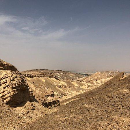 Paran, Israel: Han Aviran