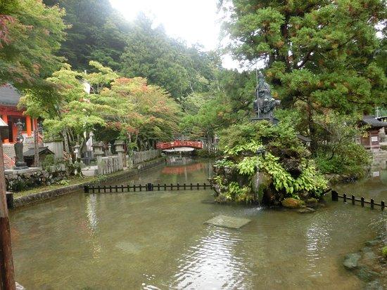 Ryusenji Temple