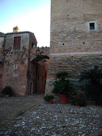 Castello di San Basilio