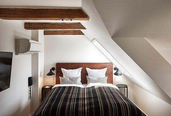 71 Nyhavn Hotel : Junior Suite