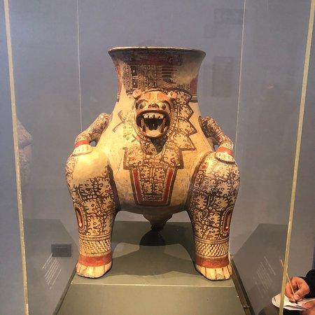 Musée d'art pré-colombien (Museo Chileno de Arte Precolombino) Photo