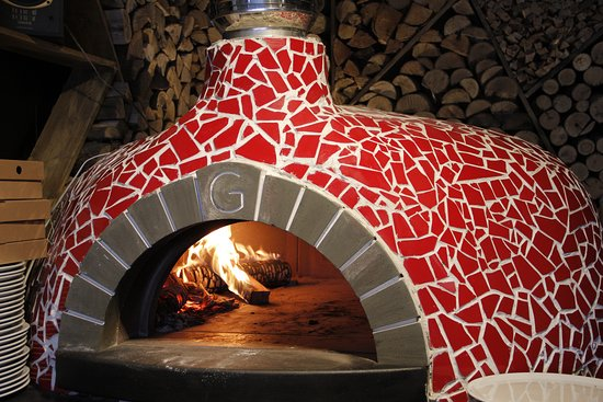 Little Furnace Wood Fired Pizzas Liverpool Updated 2020