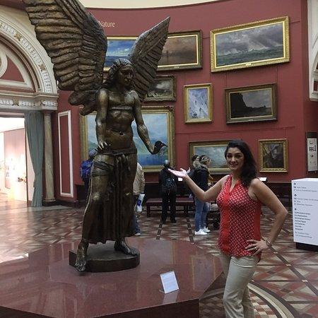Birmingham Museum & Art Gallery Photo