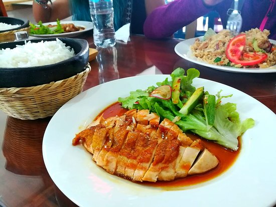 Chileco Mexican Grill - Everplate Kemang - Food Delivery