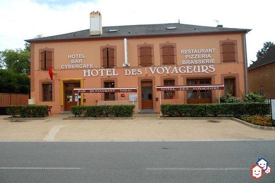 hôtel restaurant bar tabac loto piscine spa sona