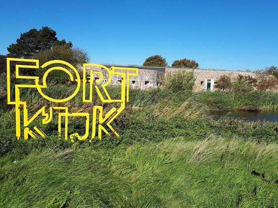 Fort K'IJK