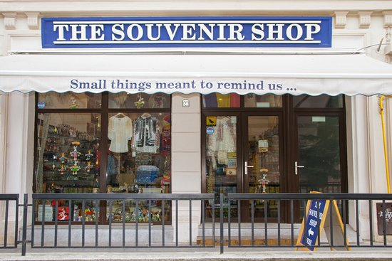 Myosotis The Souvenir Shop