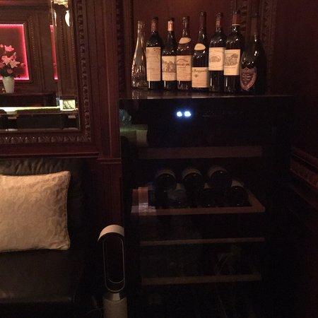 Natural Wine salon
