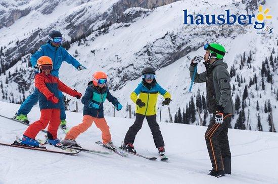 Hausberg Ski- und Snowboardschule