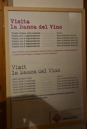 Foto de Banca del Vino