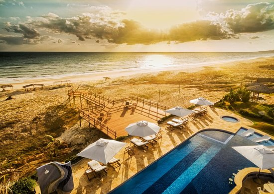 Bruno Marambaia Charme Hotel