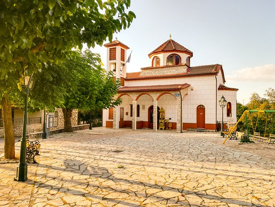 Agiou Georgiou Church