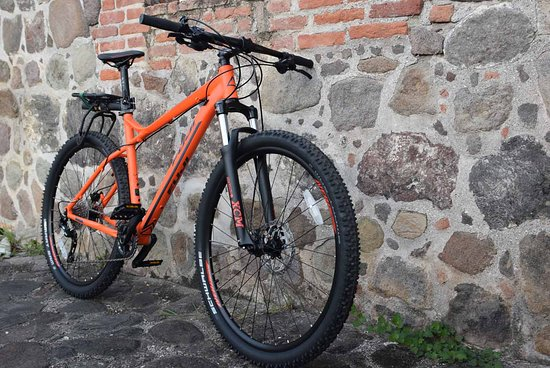 Statia Bicycles