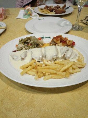 imagen Alimon Restaurante en Puente Genil