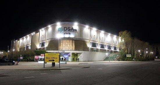 FlyDSA Arena (Sheffield Arena)