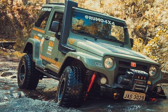 Rumo 4X4 Turismo de Aventura
