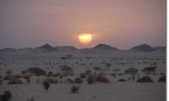 Bilde fra Zinder Region