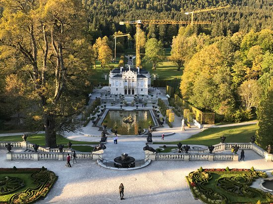 Schloss Linderhof Ettal 2020 All You Need To Know Before You Go With Photos Ettal Germany Tripadvisor