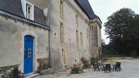 Bilde fra La Roche Chalais