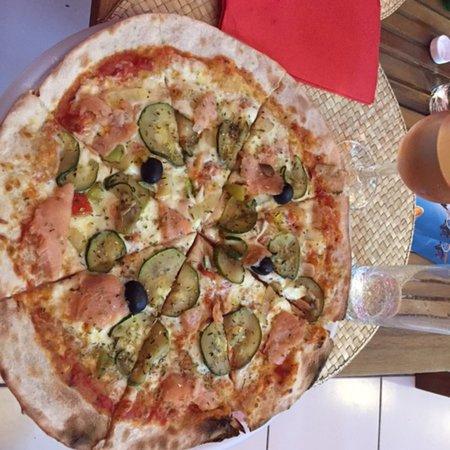 Meilleures Pizzas de Saint François !
