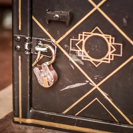 Time to Escape: The Escape Room Experience (Brookhaven)