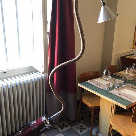 Restaurant restaurant le jardin du quai dans l 39 isle sur la sorgue avec cuisine fran aise - Le jardin du quai isle sur la sorgue ...