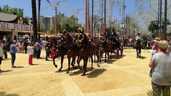 Feria del Caballo Photo