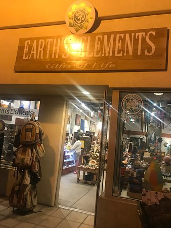 Earth's Elements