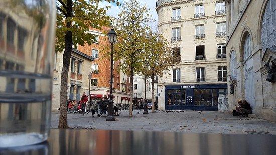 Chez Marianne Photo