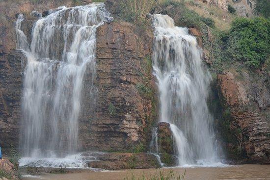 Muel, Испания: parque