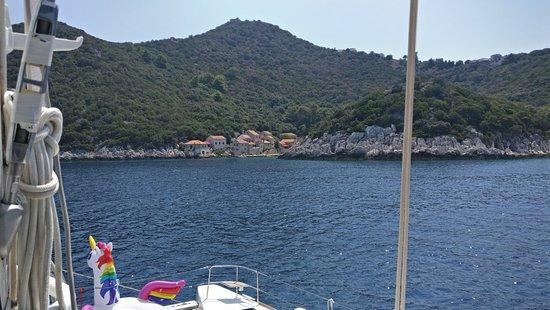 Foto de Lastovo Island