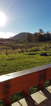Wildside Highland Lodges Image