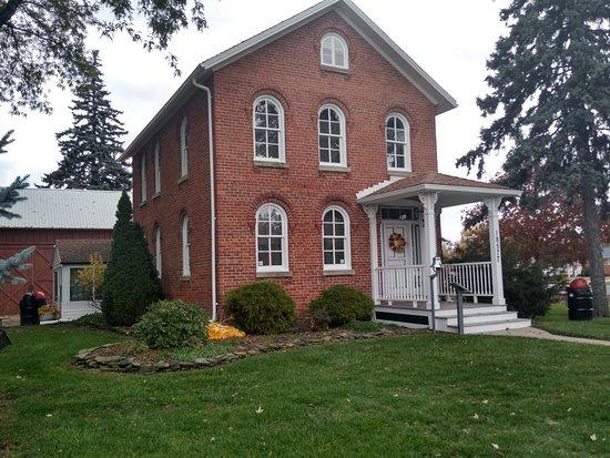 Baumgartener House